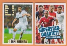 Real Madrid Sami Khedira Germany